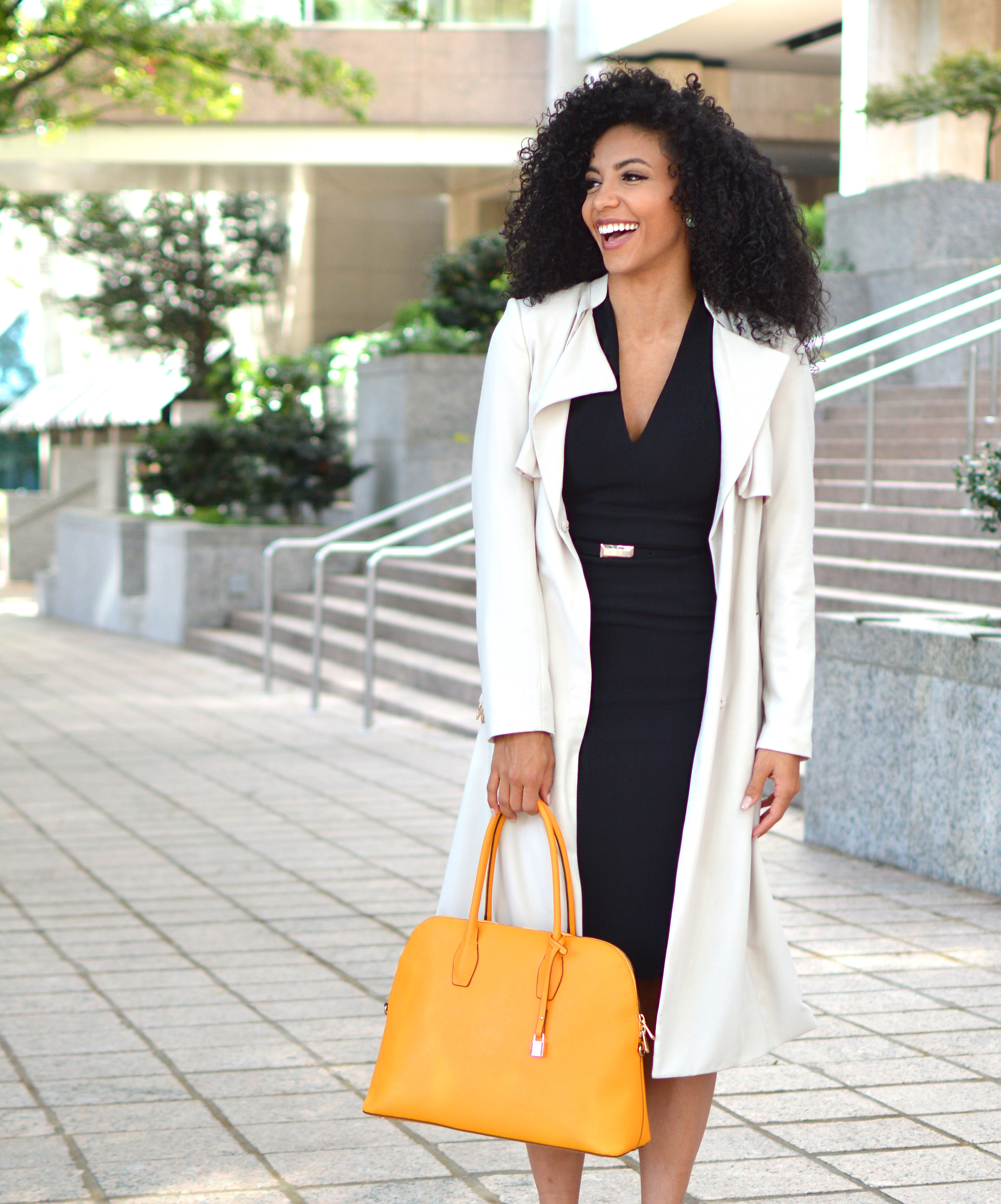 e5c0c28d1193 White Collar Glam » Blog Archive 9 Staple Pieces: Add These to Your ...